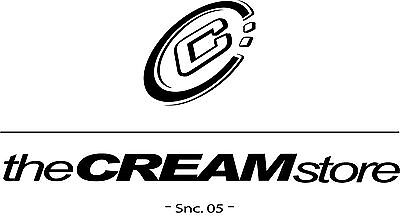 CREAM Outlet