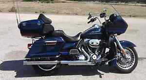 2012 HD FL Road Glide Ultra