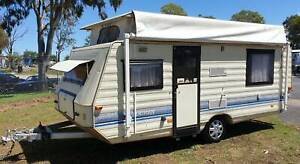 1992 GOLF TOURER POPTOP, DOUBLE ISLAND BED, FULL ANNEXE, finance Deception Bay Caboolture Area Preview