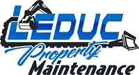 FULL SERVICE GROUNDS CARE COMPANY EXCAVATION AND MORE