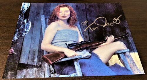Tori Amos - Signed 8x10 Certified Photo Boys For Pele Autograph Signature