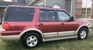 2006 Ford Expedition - Eddie Bauer Edition