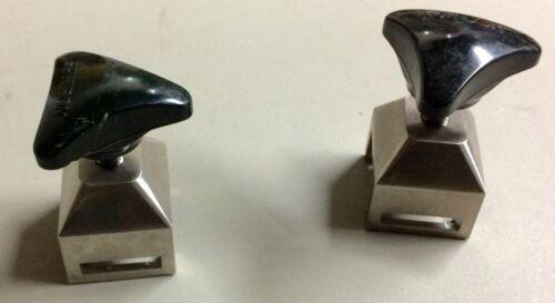 Skytron 6-030-01 Standard bar clamps for operating tables.  EC, guaranteed.