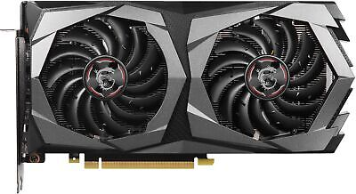 [REFURBISHED] MSI GeForce GTX 1650 SUPER GAMING X BV Graphics Card, PCI-E x16