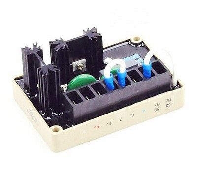 New Avr Se350 Marathon Automatic Voltage Regulator Generator Electric Controller