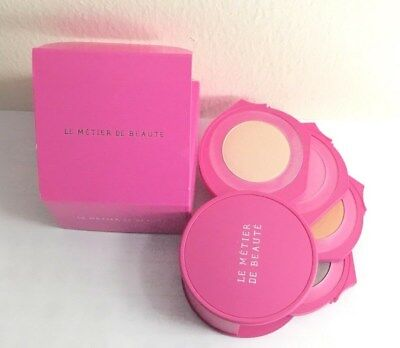 Le Metier De Beaute Kaleidoscope Face Kit Stephanie New ()