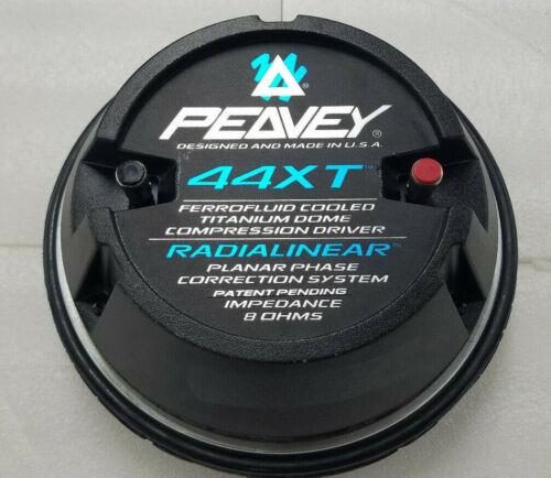PEAVEY  44XT HORN DRIVER