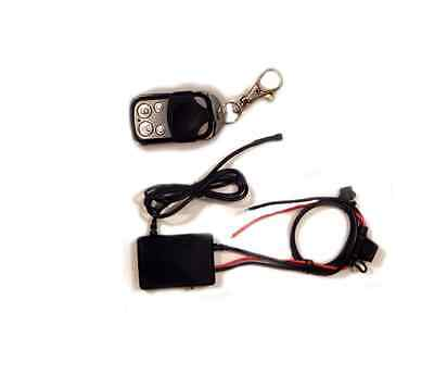 Motorcycle Lighting Lights Kit LED RGB Multi-Color Remote + Controller Module