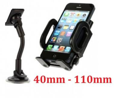 WHOLESALE 50 x UNIVERSAL CAR MOUNT HOLDER FOR IPHONE ,GPS,PDA... South Granville Parramatta Area Preview
