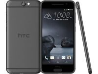 HTC A9 Grey (Unlocked) Smartphone in good condition