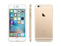 *Brand New* In Box & unused Apple iPhone 6S 32GB O2