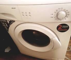 Montpellier 6kg washing machine