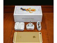 iPhone 6 Plus gold 24 GB