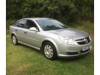 07 Vauxhall vectra 1.8 clean inside outside drives great