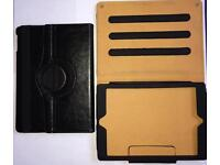 iPad Air 1 Case Bundle   *Excellent Condition*
