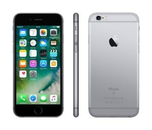 iPhone 6s, 32gb, space grey. Excellent condition