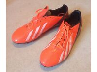 Adidas Football Boots size 12