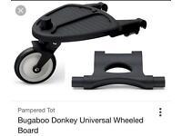 Bugaboo Donkey universal wheeled board
