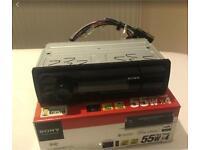 Sony Car Radio 55Wx4