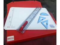 Rotring College Drawing Board A3 for sale  Bristol