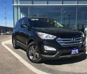 2015 Hyundai Santa Fe Sport 2.4 AWD - BLUETOOTH, TINTED WINDOWS