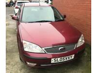2005 Ford Mondeo Ghia Duratec X V6 3.0 - Petrol - 6 Speed - Serviced - Chain -3 FKeepers