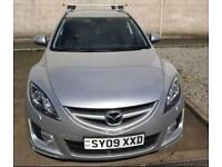 Luxury Mazda 6 2.2 D Sport Estate