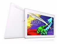 "Lenovo Tab 2 A10-30 10.1"" 16GB Android 5.1 Wi-Fi 1GB RAMTablet White new WHITE"