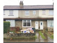 3 BEDROOMS TOWN HOUSE AVAILABLE FOR RENT TO LET BRADFORD HENLEY AVENUE BD5 8EU