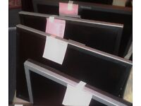 A SELECTION OF LCD MONITORS AVAILABLE