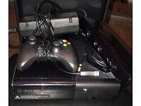Xbox 360 E 250GB with Kinect