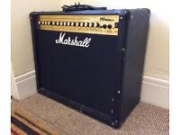 Marshall MG DFX100 Guitar Amplifier
