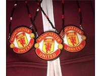 Manchester United chains