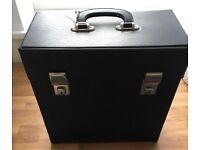 Vinyl Storage Cases