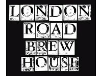 GENERAL MANAGER - London Road Brew House