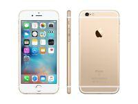 iPhone 6s 64gb - Gold (Unlocked)
