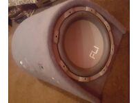 FLI TRAP 12 active speaker