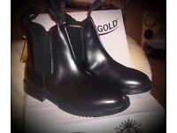 New Jodphur boots