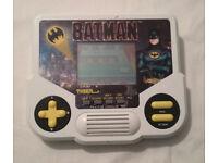1988 Tiger DC Comics Batman Bat Man Electronics Handheld Video Game