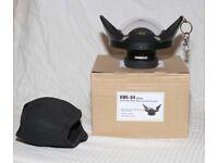 I-DAS UWL-04 underwater fisheye wet lens for compact cameras 52mm thread