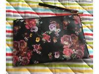 Aldo clutch bag