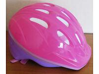 Little Girls Cycling Helmet
