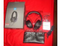 Rokerworld wired Gaming Headset Headphones R1018