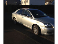 toyota avensis tr d4d 2.2 2008 58