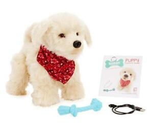 NEW MGA Georgie Interactive Puppy Toy