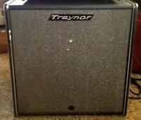 LOOKING FOR:  Traynor YS-15P (1x15 ported cabinet)