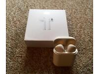 Apple AirPods White New Boxed