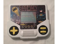 1988 Tiger DC Comics Batman Bat Man Electronics Handheld Video Game