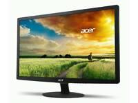 "Acer 24"" HD LED Gaming Monitor"