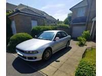 Mitsubishi Galant 2002 V6